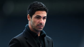 Mikel Arteta admits Arsenal must be 'ruthless' as they continue trying to build a squad capable of challenging for trophies