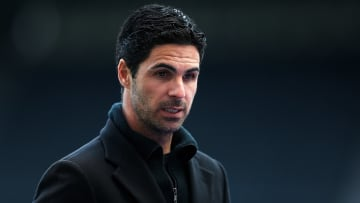 Mikel Arteta could be given nearly £250m of new players