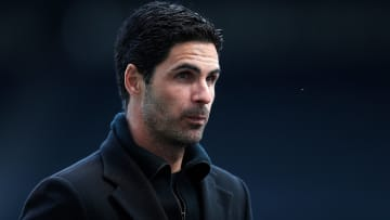 The pressure is on Mikel Arteta to reach the Europa League final after a disappointing league campaign