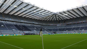St James' Park could soon have new owners