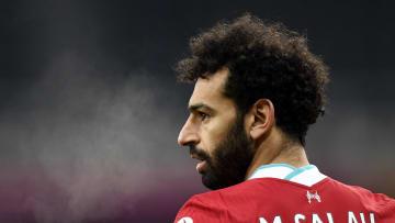 Très influent cette saison, Salah est l'actuel meilleur buteur de Premier League avec 13 réalisations.