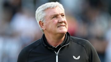 Steve Bruce was not satisfied with Newcastle's transfer window dealings