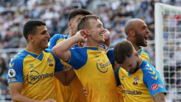 Southampton y Wolves necesitan una victoria