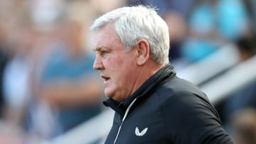 Steve Bruce's Newcastle are win-less so far this season