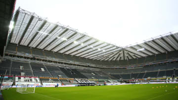 Newcastle fans hope to buy a stake in the club