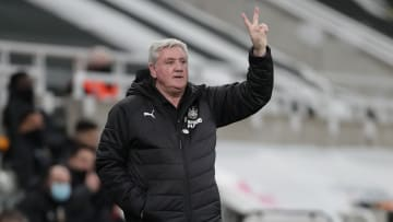 Steve Bruce reportedly clashed with Matt Ritchie at Newcastle's training ground