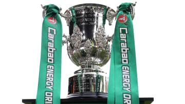 La Carabao Cup