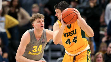 UM Kansas City vs North Dakota State prediction and pick ATS and straight up for today's NCAA men's college basketball game between UMKC and NDSU.