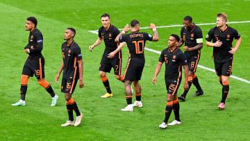 Países Bajos ha ganado los tres partidos de la fase de grupos