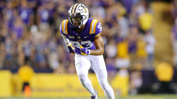 The LSU Tigers are losing a great deal of talent from last years' championship squad, and will be looking to underclassmen to step up.