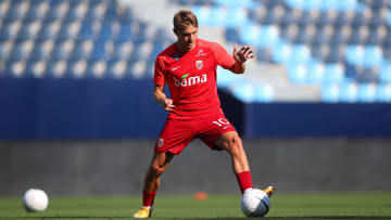 Could Odegaard be on his way back to the Premier League?