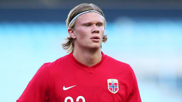 Man Utd could sign Erling Haaland in the summer of 2022