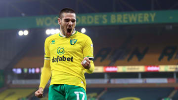 Emi Buendia secured a big result for Norwich