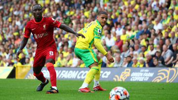Norwich City v Liverpool meet in the Carabao Cup