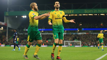 Norwich were fun to watch in 2019/20