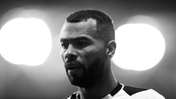 Ashley Cole has been speaking ahead of the Euro 2020 final