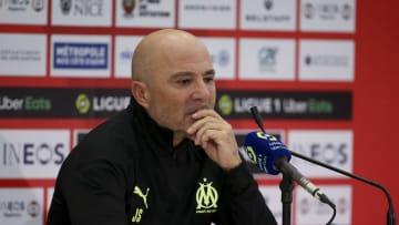 Jorge Sampaoli a donné son avis sur la Super League.