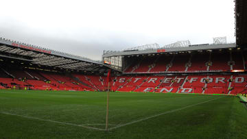 United's friendly with Preston has been cancelled