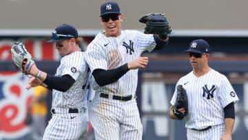 Los Yankees necesitan mantener la buena racha para subir en la división