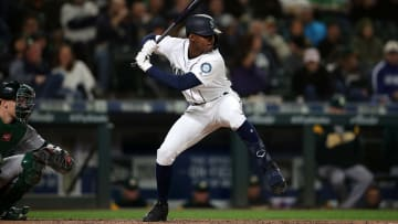 Top sleeper outfielders for fantasy baseball in 2020, including Seattle's Kyle Lewis.