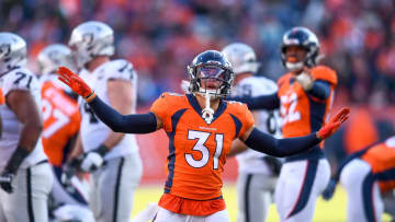 These three impending free agents on the Broncos have the most to prove.