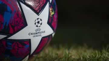 Official Adidas Champions League Match Ball