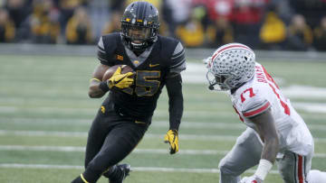 Akrum Wadley, Jerome Baker
