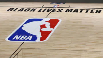 The NBA showed the path for sports to follow on Wednesday night