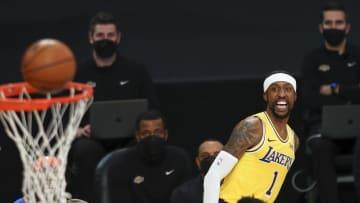 Kentavious Caldwell-Pope podría ser el gran sacrificado en los Lakers para reestructurar la plantilla