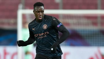 """Mendy has been dubbed a """"Covidiot"""" by the tabloid media"""