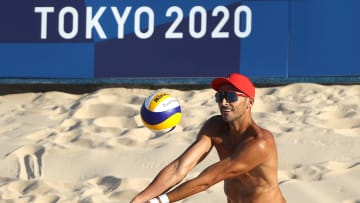 Olympics - Previews - Day -4