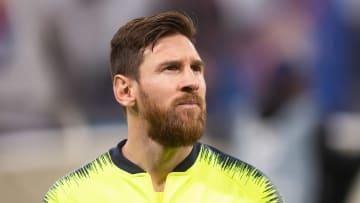 Lionel Messi va quitter prochainement le FC Barcelone