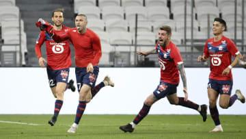 Lille va devoir s'imposer face à l'OGC Nice pour garder la tête de la Ligue 1