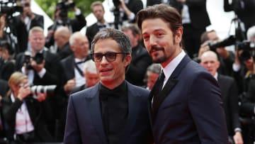 Gael García Bernal y Diego Luna tiene carreras brillantes en la actuación