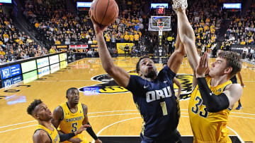 North Dakota vs Oral Roberts prediction and pick ATS and straight up for today's NCAA men's college basketball game between UND and ORU.