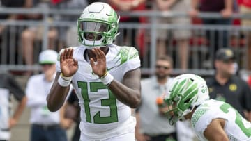 Arizona vs Oregon prediction and pick for college football Week 4 from FanDuel Sportsbook.