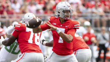 Tulsa vs Ohio State prediction, odds, spread, date & start time for college football Week 3 game.