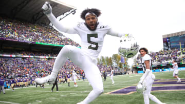 NY Jets, Kayvon Thibodeaux