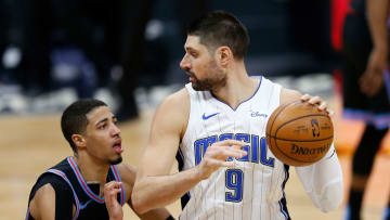 Orlando Magic v Sacramento Kings