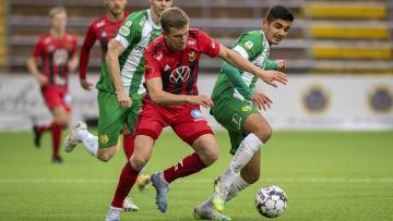 Ostersunds FK v Hammarby IF  - Allsvenskan