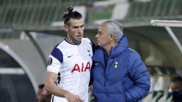 PFC Ludogorets Razgrad v Tottenham Hotspur: Group J - UEFA Europa League