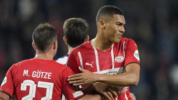 PSV vs Real Sociedad - Carlos Vinicius