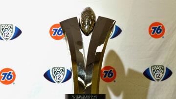 Pac-12 Football Championship Trophy