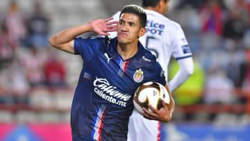 Pachuca v Chivas - Playoff Torneo Guard1anes 2021 Liga MX
