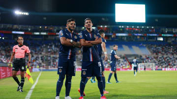 El equipo italiano estaría dando seguimiento al mexicano