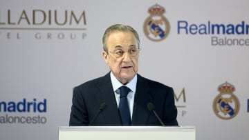 Real Madrid made a profit in 2020/21