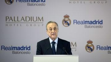 Palladium Hotel Group Is New Sponsor Of Real Madrid Basketball Team
