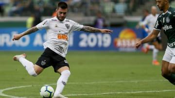 Reversa no Atlético-MG de Cuca, Nathan é ventilado no Grêmio.