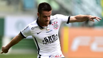 Ramiro marcou gol na vitória do Corinthians