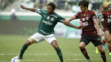Rodrigo Caio, Luiz Adriano